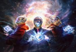 Divinità nel mondo fantasy divinità nordiche