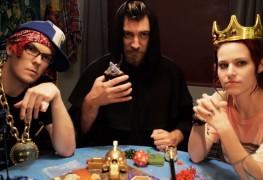 Top 5 Boardgames ragazza