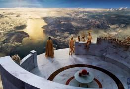 Divinità nel mondo fantasy: divinità greche