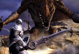 Infinity Blade saga Brandon Sanderson