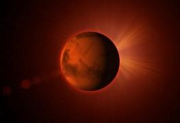 Top 7 viaggi su Marte