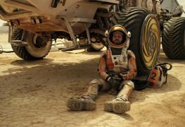 Sopravvissuto The Martian Recensione