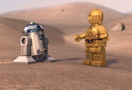 I droidi di Star Wars
