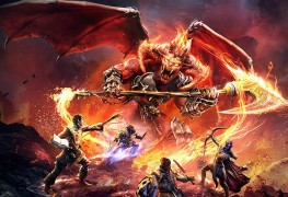 Sword coast legends recensione