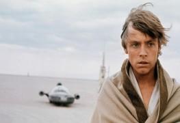Luke Skywalker eroe
