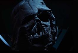 Star Wars Episodio VII remake