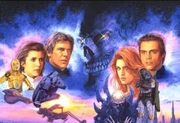 universo espanso star wars