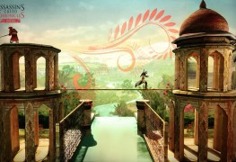 Assassin's Creed Chronicles: India - il nostro Gameplay