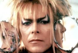 Arrivederci David Bowie