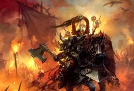 Warhammer Fantasy Nona Edizione