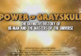power of greyskull