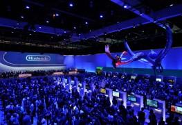 Nintendo convention
