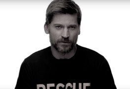 Rescue.org Game of Thrones