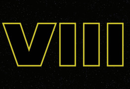 Star Wars Episodio VIII