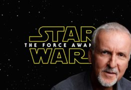 james cameron star wars