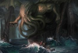 cthulhu-in-pathfinder