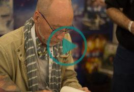steven-erikson-lucca-comics-intervista