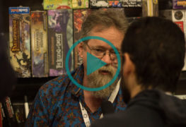 zeb-cook-lucca-comics-intervista