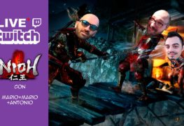 Nioh-Gameplay-Twitch