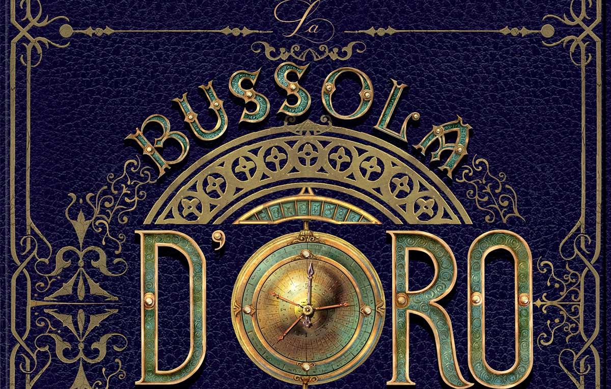La Bussola Doro Ebook