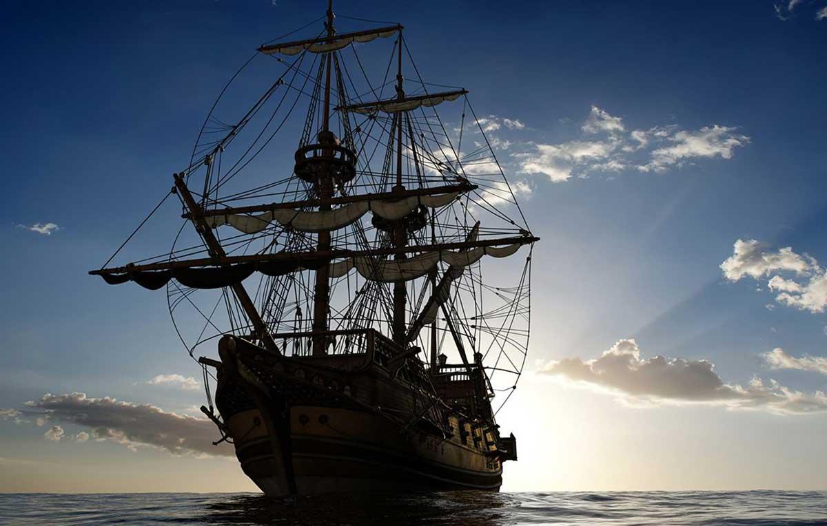 Camera Da Letto Nave Pirata : Foto di letti a castello per bambini davvero originali