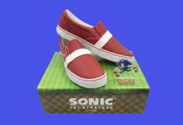 sonic-sneakers