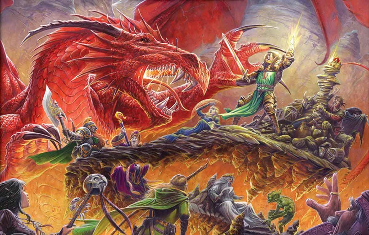 Talisman sta per tornare con una nuova edizione isola illyon - Talisman gioco da tavolo ...
