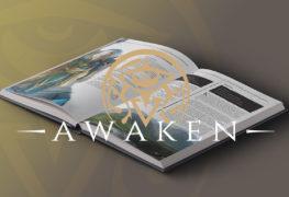 awaken-manuale