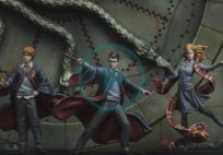 miniature-harry-potter