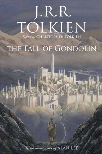 fall-of-gondolin