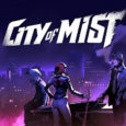 City of Mist preorder Mythos Edition Gdr Noir