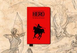 HERO-The-Adventurer's-Journal