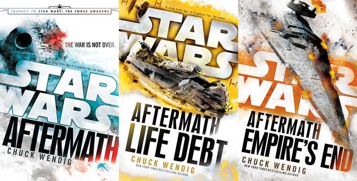 aftermath-trilogia