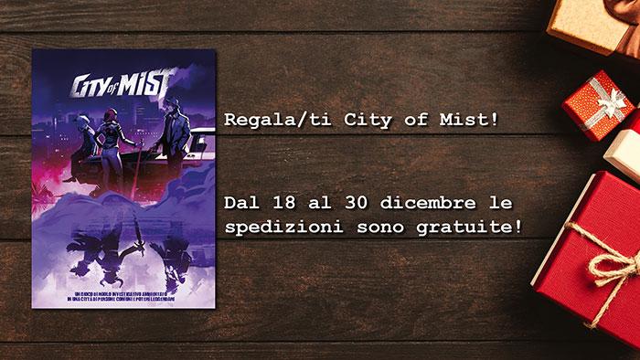 city-of-mist-spedizioni-gratuite